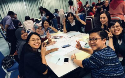 Prototyping Educational Games at Creative the Culture: Gamification Seminar 2018